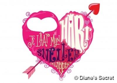 Privehuis Diane's Secret foto van DS-Girl Janice