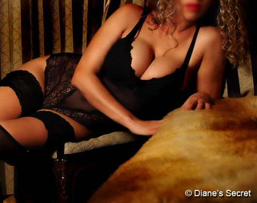 Privehuis Diane's Secret foto van DS-Girl Sabrina