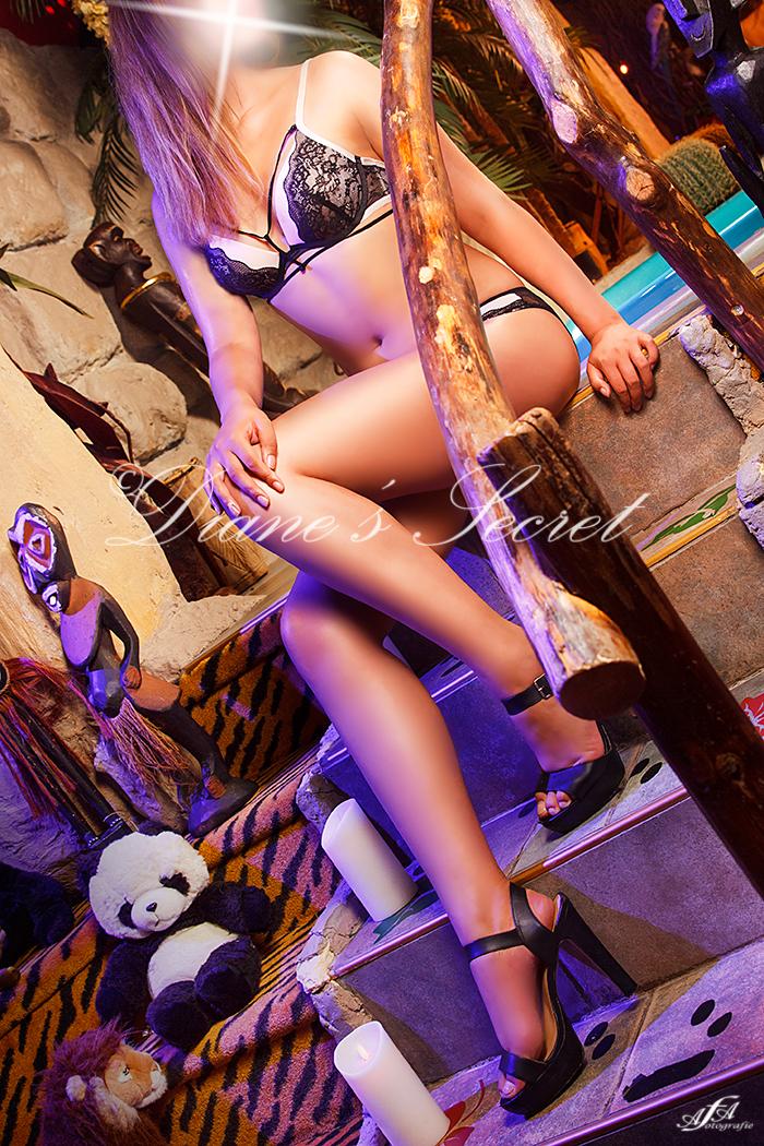 Privehuis Diane's Secret foto van DS-Girl Jesselyn