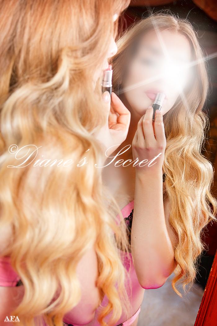 Privehuis Diane's Secret foto van DS-Girl Marieke