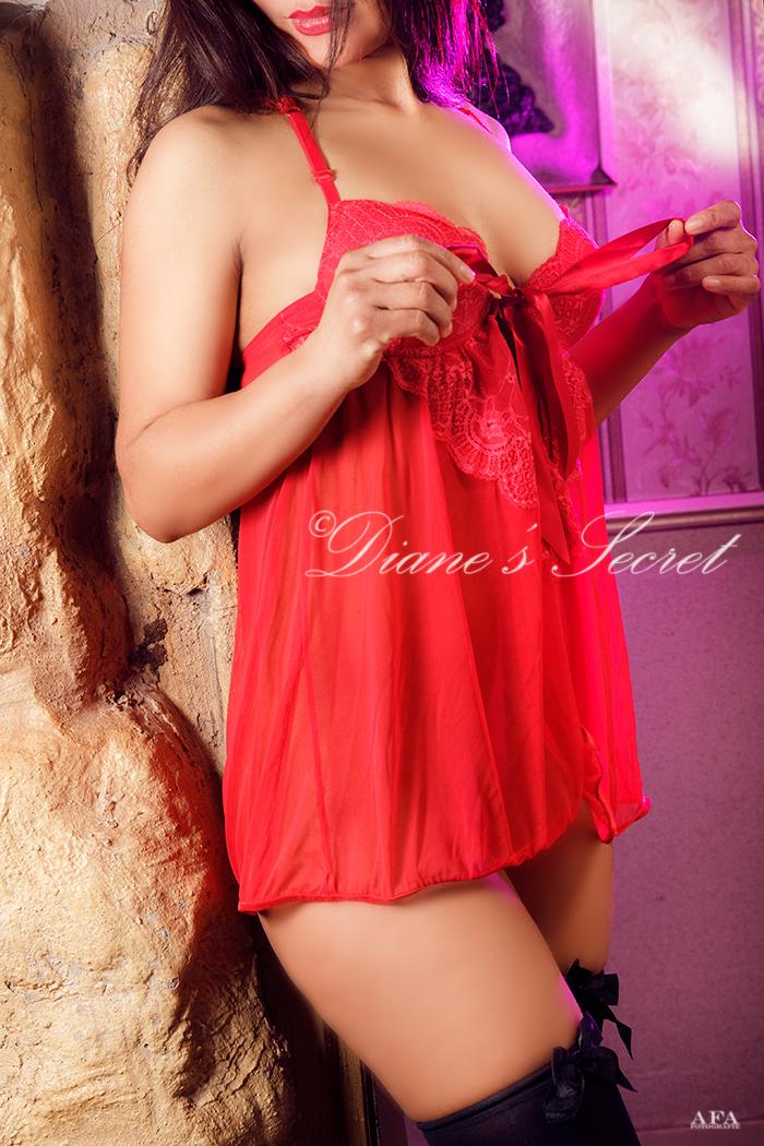 Privehuis Diane's Secret foto van DS-Girl Imula