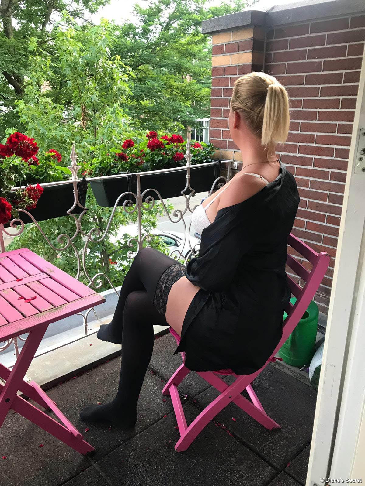 Privehuis Diane's Secret foto van DS-Girl Jamie