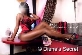 Privehuis Diane's Secret foto van DS-Girl Naomi